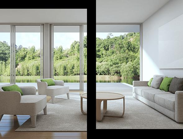 Weitblick Immobilien Doppelhaus Wieselburg (1)